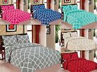 Galaxy Bedspread 3-Piece Quilt Set Soft Quilted Bedding Coverlet NEW Arrival SAL image