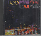 Common Cause : Sausalito CD FASTPOST