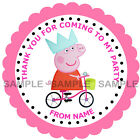 Personalised stickers For Sweet Cones etc, 3 Sizes - Ref 01-03