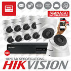 10X 1080P 20M IR EXIR  & 16Ch HIKVISION HDMI P2P Official HIKVISION ALL IN ONE