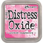 DISTRESS OXIDE INK PAD - Tim Holtz/Ranger - 12 Colour Choices