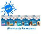 Comfortis Plus (ex-Panoramis) for Dogs - Kills Fleas, Worms & Heartworm - 3 Pack