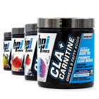 BPI Health CLA + CARNITINE Non-Stim Weight Loss & Lean Muscle Formula 50 Serving