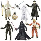 """STAR WARS THE BLACK SERIES 6"""" ACTION FIGURE COLLECTIBLE HASBRO TOY £9.99 GBP"""