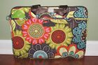 Vera Bradley HEATHER or FLOWER SHOWER Computer Zippered NEOPRENE LAPTOP CASE NWT