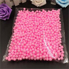 Crafts Beads Filler Foam Beads Styrofoam Assorted Colors Foam Balls