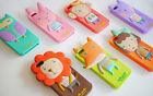 New Silicone Cute Character Apple iPhone 5_ HelloGeeks iPhone 5 Soft Case