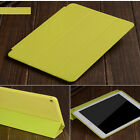 Magnetic Leather Smart Case Cover Wake Protector for i Pad 3 4 Mini 4 Air 2 Pro