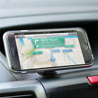 Car Magnetic Air Vent Mount Holder Stand For iPhone Mobile Cell Phone GPS