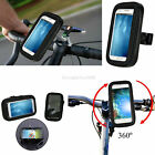 For Call Phones Sony -ZH31 Rotating Bike Mount Handle Bar Holder Waterproof Case