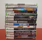 ninja blender cheap - MICROSOFT XBOX 360 BRAND NEW FACTORY SEALED GAMES! PICK YOUR LOT CHEAP!