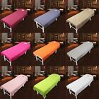 Beauty Massage Elastic Bed Table Cover Salon Spa Couch Sheet Bedding Muti-size image