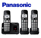 Panasonic KX-TG3634B Expandable Cordless Phone System with Answering Machine фото