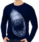 # Mens Long Sleeve T-Shirt Tee wa2 aao43474