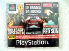 21551 Official UK Playstation Magazine Demo Disc 56 - Sony Playstation 1 (2000)