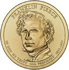 US DOLLAR COINS CHOOSE YOUR PRESIDENT
