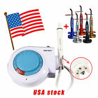 USA Dental Ultrasonic Piezo Scaler fit EMS/WOODPECKER w/ LED Curing Light Lamp P