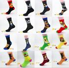 5  PCS UNISEX Sneaker Damensocken Herrensocken Socks Sportsocken Freizeitsocken
