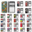 LG Phoenix 3/Fortune/Aristo/LV3 Ultra Slim Cover Case [Screen Guard] Design [K]
