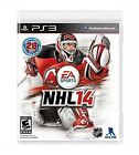 NHL 14 for Playstation 3 Brand New! Factory Sealed!