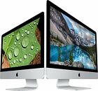 "NEW 27"" 5K Retina Display MNEA2LL/A iMac Desktop 3.5GHz i5 8GB 1TB Fusion NEWEST"