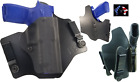 IWB HOLSTERS TACTICAL HYBRID FULL KYDEX SHELL ULTRA FLEX CONCEALED CONCEPT