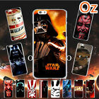 Star Wars Cover for Samsung Galaxy S8 Plus, Quality Painted Case WeirdLand