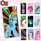My Little Pony Cover for OPPO F1S, Quality Painted Case WeirdLand