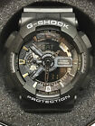 Casio G Shock GA110 Analog Digital Watch