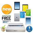 New Apple iPad Air 1/2 mini 2/3/4 16GB/32GB/128GB 9.7in/7.9in WiFi+4G Cellular