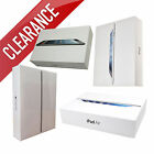 New Apple Ipad Air-mini-1-2-3-4 128gb-64gb-32gb-16gb Wi-fi+4g 9.7in/7.9in Tablet