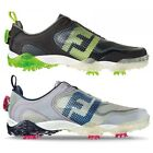 NEW Mens FootJoy FJ Freestyle Boa Golf Shoes - Choose Size and Color