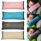 Children Head Supports Car Safety Seat Belt Pillow Shoulder Strap Pad Cushions