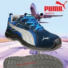 Puma Safety Omni Sky Lo Safety Toecap Trainer Shoes Work boots