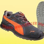 Puma Safety Flash Lo Safety Toecap Trainer Shoes Work boots