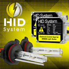 35W/55W HID Xenon Headlight Conversion KIT Bulbs H1 H3 H4 H7 H11 9005 9006 H13