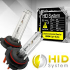 2x 55W HID Xenon Conversion Kit Replacement H1 H3 H7 9006 9005 H4 9004/9007 H13
