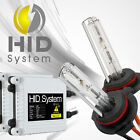 HIDSystem 35w Slim Xenon Conversion HID Kit H4 H11 H13 9003 9005 9006 9007 5202