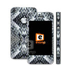 Apple iPhone 4-Snake Skin Decal Vinyl Cover Case Sticker
