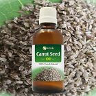 Carrot Seed Oil 100% Natural Pure Undiluted Uncut Essential Oils 5ml To 1000ml