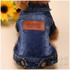 Внешний вид - Dog Clothes Clothing Coat Pet Puppy Jacket Apparel Costume Small Medium Large