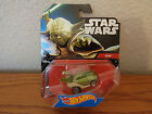 Hot Wheels Star Wars Rogue One Force Awakens Rebels Character Cars *NEW* MOC For Sale