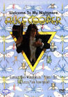 Alice Cooper : Welcome to My Nightmare - DVD new