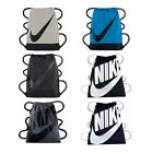 Various Nike Heritage Bag Gym School College  Sport Unisex Drawstring Official