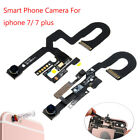 Front Facing Camera Module Proximity Light Sensor Flex Cable For iPhone 7/7 Plus