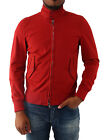 Baracuta - S13 JKT Harrington G arment Dye....... - Red