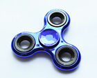 Fidget Finger Spinner Hand Focus Ultimate Spin Steel EDC Bearing Stress Toys UK <br/> *UK Seller* Quality Product *Fast Dispatch &amp; Shipping