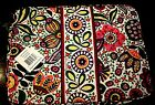 Vera Bradley Laptop Sleeve; designer laptop cases, computer bag