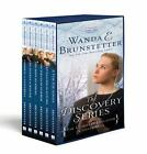 The Discovery Series: The Complete Lancaster County Saga (Boxed Set) by Wanda E.