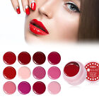 5ml Soak Off UV Gel Nagellack Rot Serie Farbe Coat UV/LED Gellack Maniküre